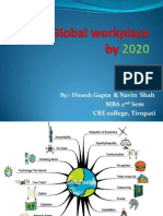 Global Workplace