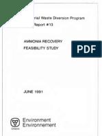 ammoniarecoveryf00ontauoft_bw