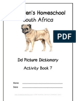 d Dictionary Workbook - 3rd Edition 2008
