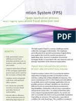 FPS Product Factsheet