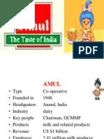 Amul+Marketing