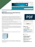 Imasters.com.Br Artigo 3836 Modelo Dimensional Para Data Warehouse
