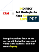 P2 Customer Acquisition Retention and Care