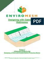 River Walling Design Manual