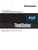 Ibm Think Station s10