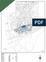 PLU Charleval_Plan Reseau AEP