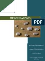MERCURIALISMO