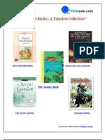 Top Children Books