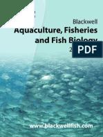 Catalogue 2007 Online Aquaculture