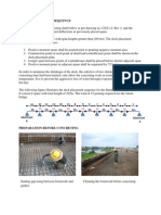 Deck Slab Concreting- Aug 2011