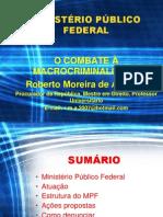 05-O+MINISTÉRIO+PÚBLICO+E+A+MACROCRIMINALIDADE