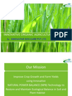 IEC Organic Agriculture PPT [Compatibility Mode]