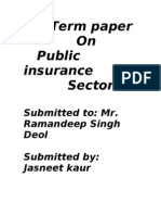 Term PaperPPM