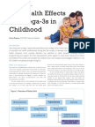 4-Health Effects of Omega-3s in Childhood
