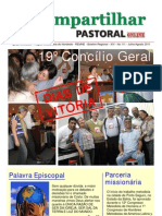 Compartilhar Pastoral