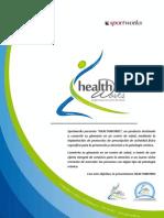 Presentación HEALTHWORKS