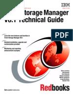 Tsm 6.1 Technical Guide Draft