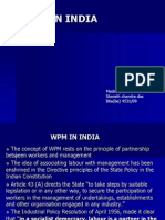 Wpm in India