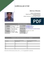 CV_Abhinav_Bhatele