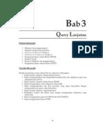 Bab3 Query Lanjut (Sub Query) SBD2