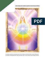 Construisez Votre Reseau de Lumiere a Partir de Votre Source Divine