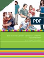 Direitos Sexuais, Direitos Reprodutivos e Métodos Anticoncepcionais - MINISTÉRIO DA SAÚDE
