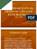 Anlisis de Estilos Grficos Visuales en Public Id Ad 2689