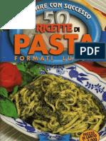 Pasta Formati Lunghi