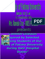 Presenting NRES