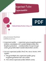 Organisasi Profesi 2