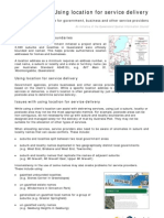 Flyer_Using Location in Service Delivery_QSIC