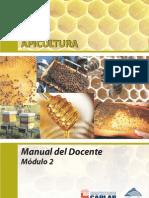 Manual Del Docente - Apicultura - Modulo 2