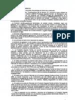 Prensa y Sentencia de Oferta Publica