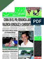EDICIÓN 13 DE SEPTIEMBRE DE 2011