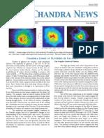 Chandra X-ray Observatory Newsletter 2003