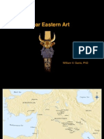 Ancient Near East Art