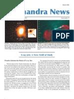 Chandra X-ray Observatory Newsletter 2006