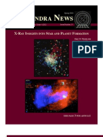 Chandra X-ray Observatory Newsletter 2010