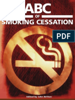 ABC of Smoking Cessation (ABC Series) (2004)