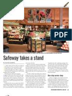 Safeway Takes a Stand_April.2006