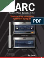 ARC System User Manual (English)