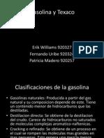 QDP Gasolina