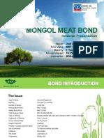 Just Agro Bond