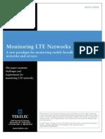 LTE TekelecWP1186