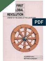 First Global Revolution