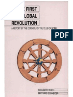 First Global Revolution