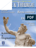 Aurum Solis Magie & Theurgie 01 - Le coeur de la Tradition Hermétiste