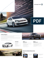 VW Credit End of Lease Process