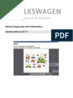 VW Passthru Software Handbook