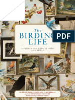 Excerpt from The Birding Life by Laurence Sheehan